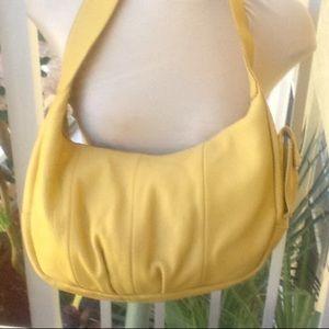 Handbags - Leather bag